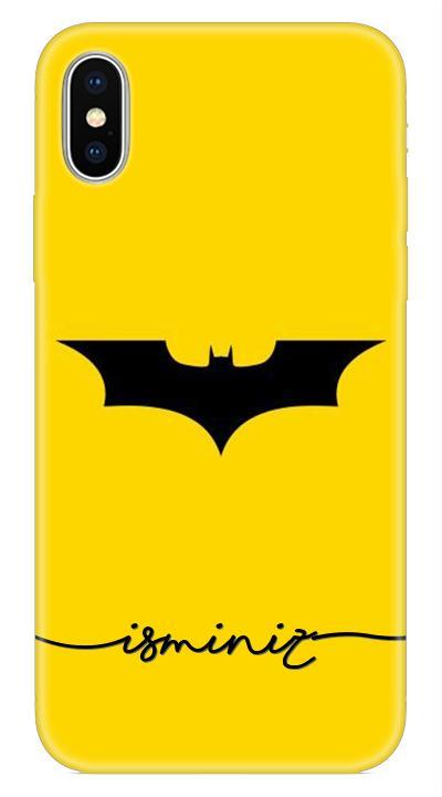 Batman 4 Desenli Cep Telefonu Kılıfı