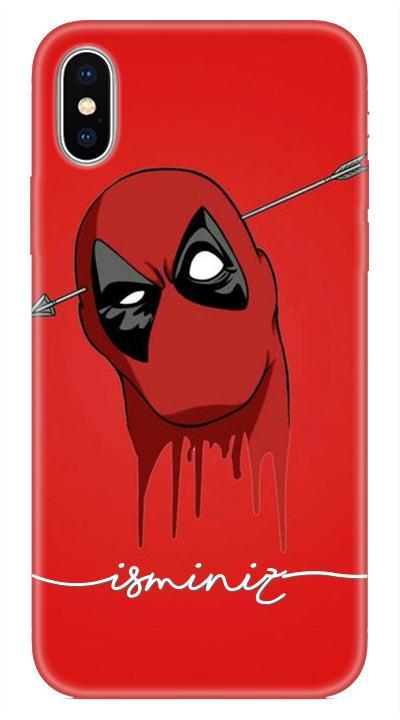 Deadpool 3 Desenli Cep Telefonu Kılıfı