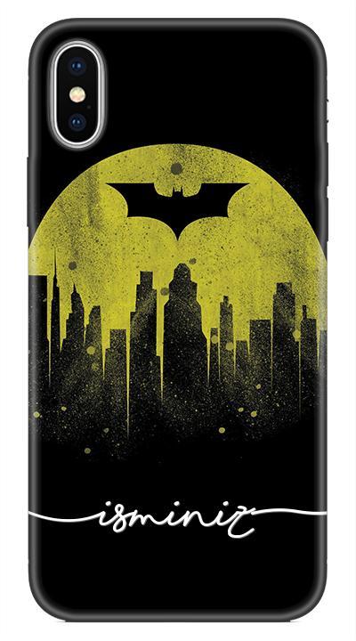 Batman 3 Desenli Cep Telefonu Kılıfı