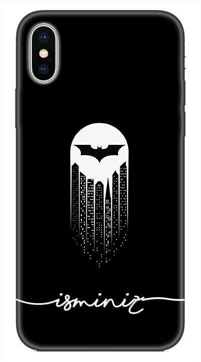 Batman 5 Desenli Cep Telefonu Kılıfı