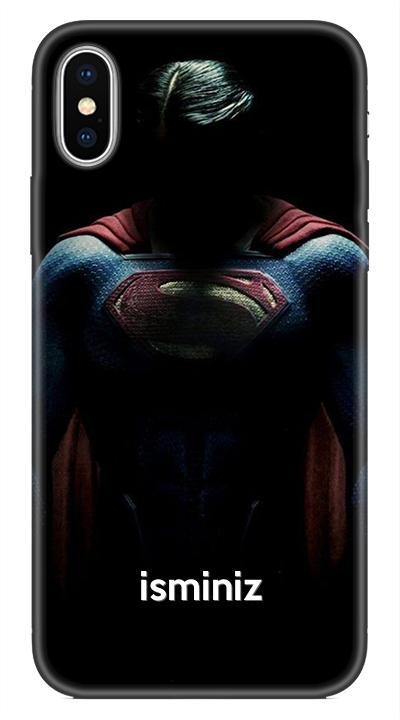 Superman 5 Desenli Cep Telefonu Kılıfı