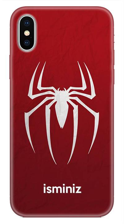 Örümcek adam 6 Desenli Cep Telefonu Kılıfı