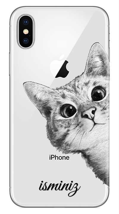Sevimlidostlar 1 Desenli Cep Telefonu Kılıfı
