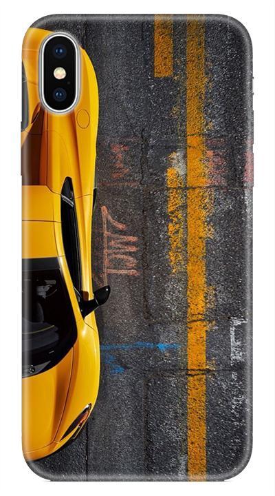 Araç 2 Desenli Cep Telefonu Kılıfı