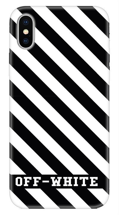Beyaz 1 Desenli Cep Telefonu Kılıfı