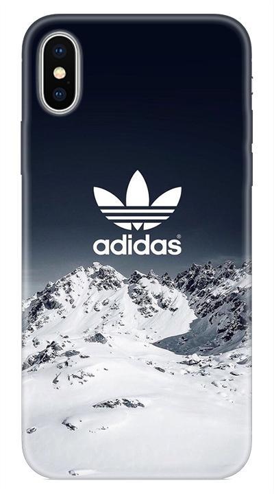 Beyaz 5 Desenli Cep Telefonu Kılıfı