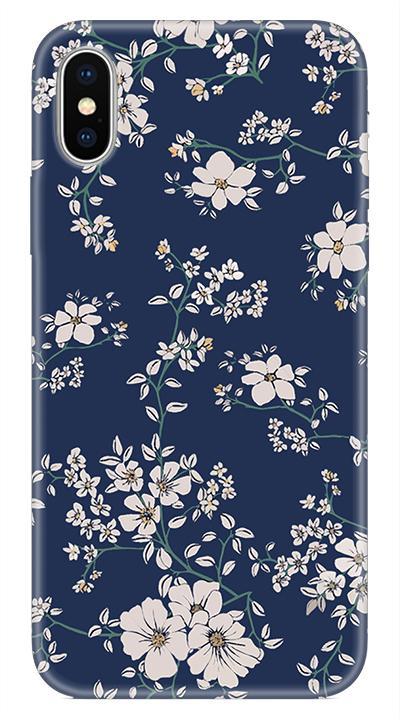 Çiçek 32 Desenli Cep Telefonu Kılıfı