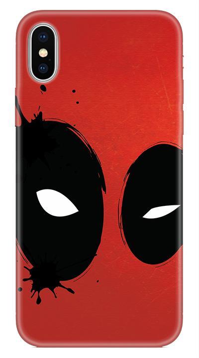 Deadpool 5 Desenli Cep Telefonu Kılıfı