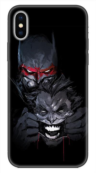 Joker 1 Desenli Cep Telefonu Kılıfı