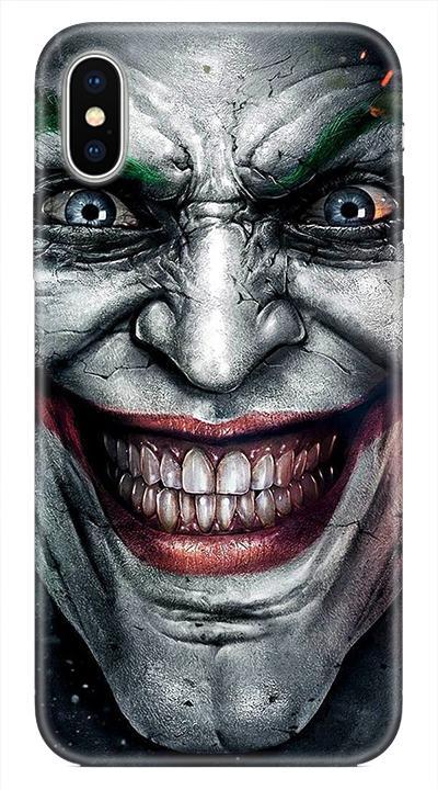 Joker 2 Desenli Cep Telefonu Kılıfı