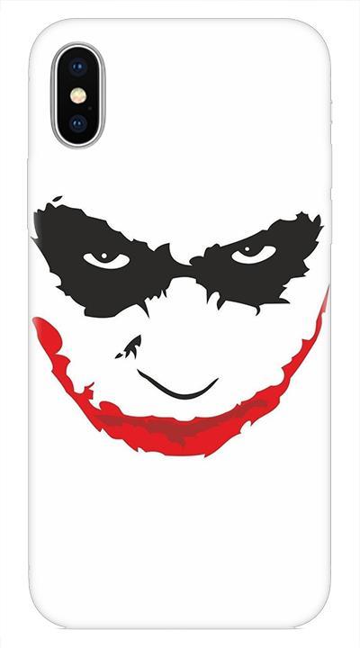 Joker 3 Desenli Cep Telefonu Kılıfı