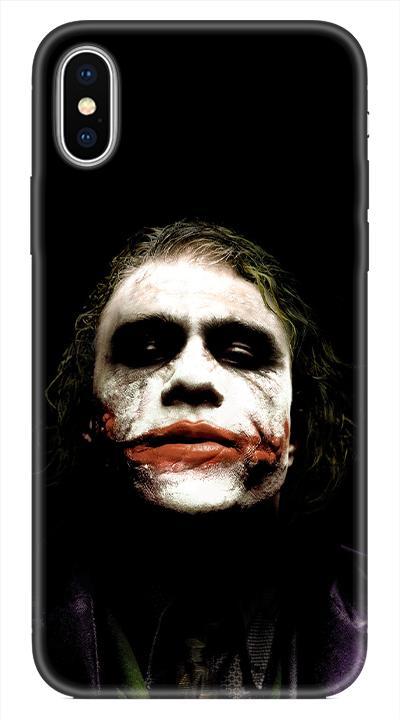 Joker 8 Desenli Cep Telefonu Kılıfı