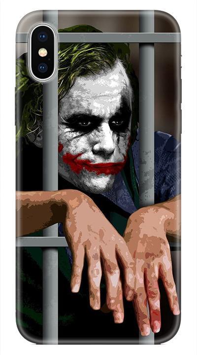 Joker 9 Desenli Cep Telefonu Kılıfı