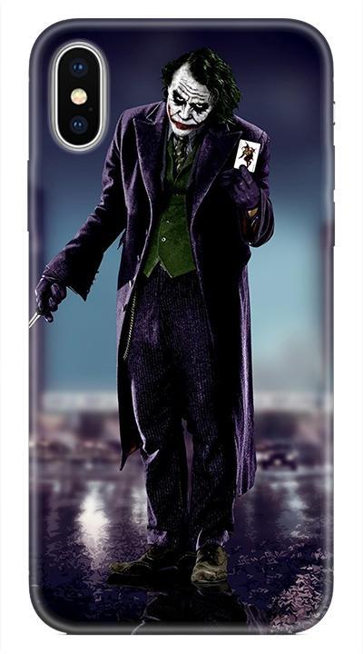 Joker 10 Desenli Cep Telefonu Kılıfı
