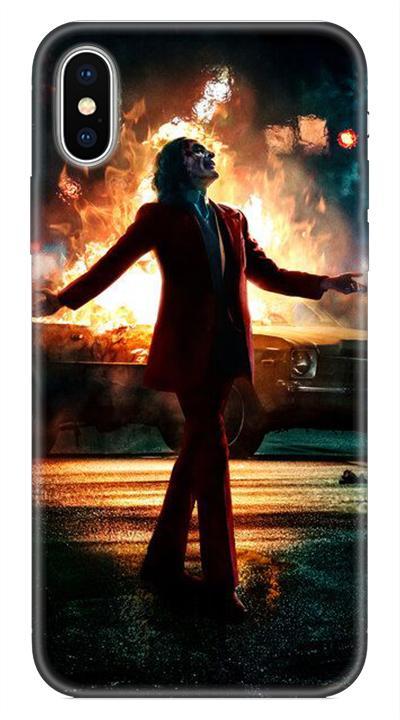 Joker 32 Desenli Cep Telefonu Kılıfı