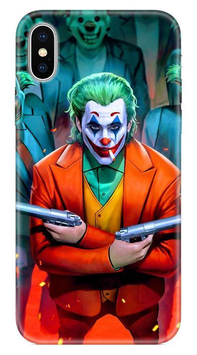 Joker 34 Desenli Cep Telefonu Kılıfı