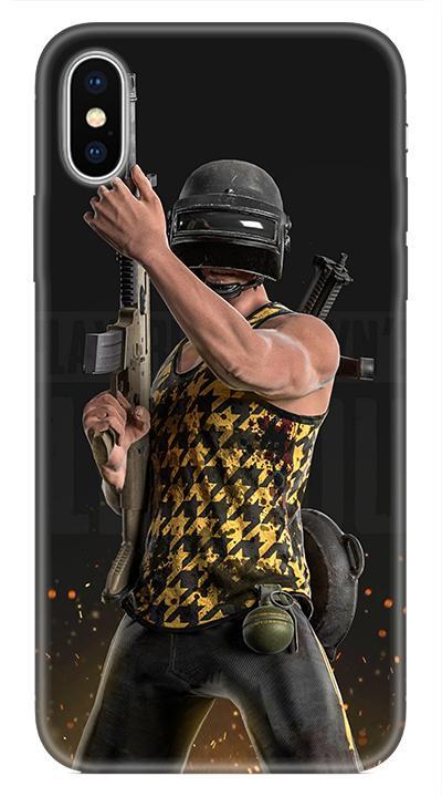 Oyuncu 27 Desenli Cep Telefonu Kılıfı