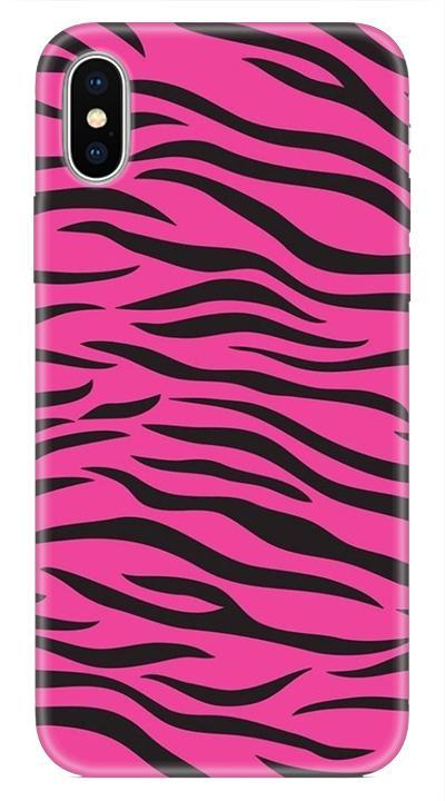 Zebra Desenli Cep Telefonu Kılıfı