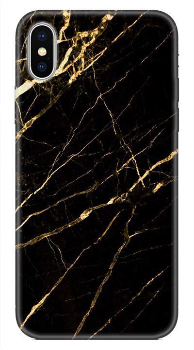 Siyah 9 Desenli Cep Telefonu Kılıfı
